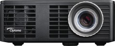 Optoma ML750e LED Projector / Schwarz