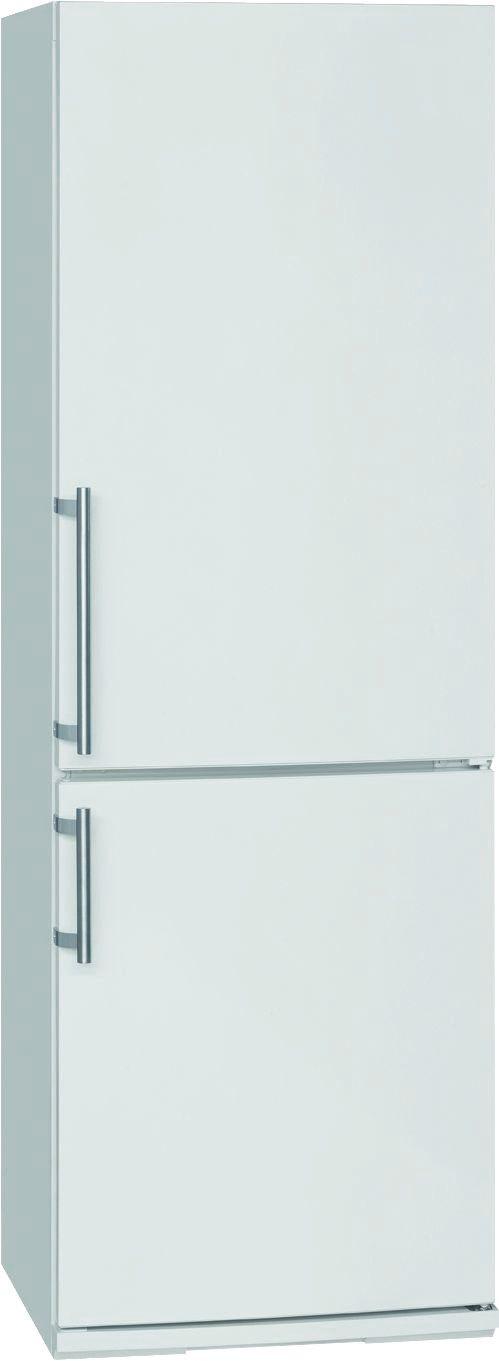 teamsix kgc 213 weiss bomann combinati frigo congelatore. Black Bedroom Furniture Sets. Home Design Ideas