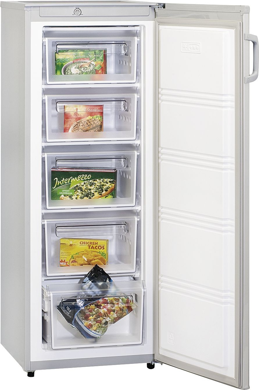 teamsix gs 175 1 a weiss exquisit congelatori. Black Bedroom Furniture Sets. Home Design Ideas