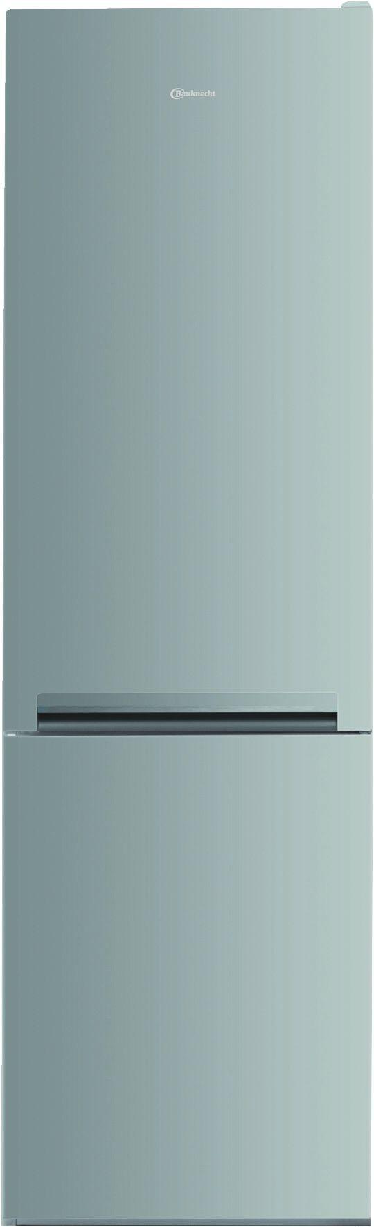 teamsix kglfi 18 a2 in edelstahl bauknecht combinati frigo congelatore. Black Bedroom Furniture Sets. Home Design Ideas