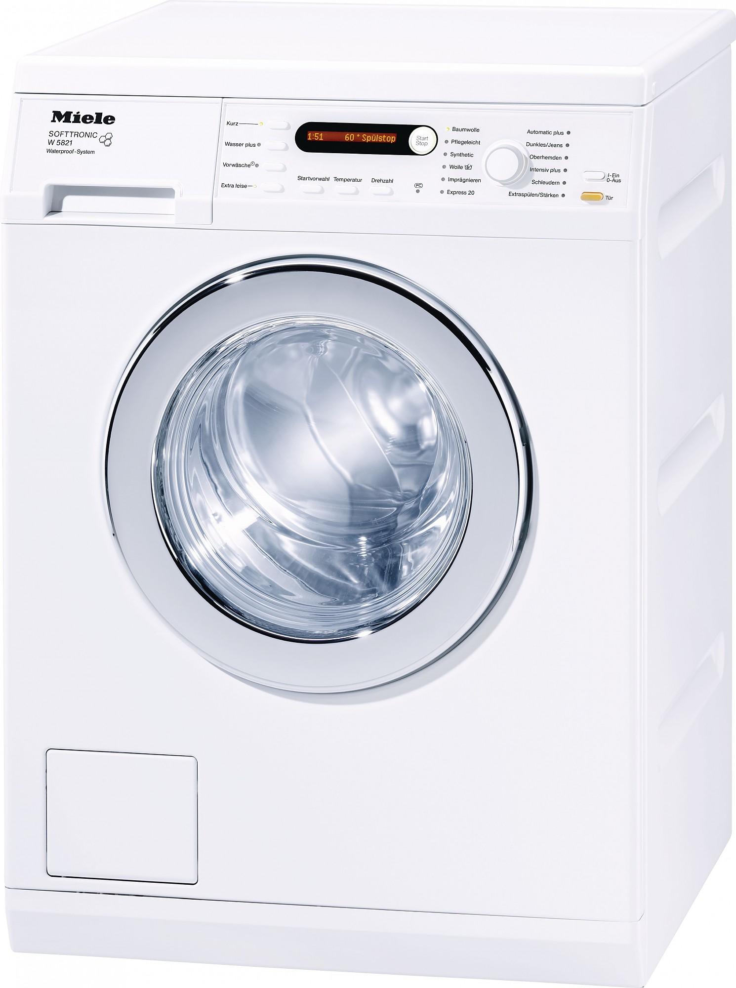 teamsix w 5821 wps biano lotos miele fachhandel lavatrici. Black Bedroom Furniture Sets. Home Design Ideas