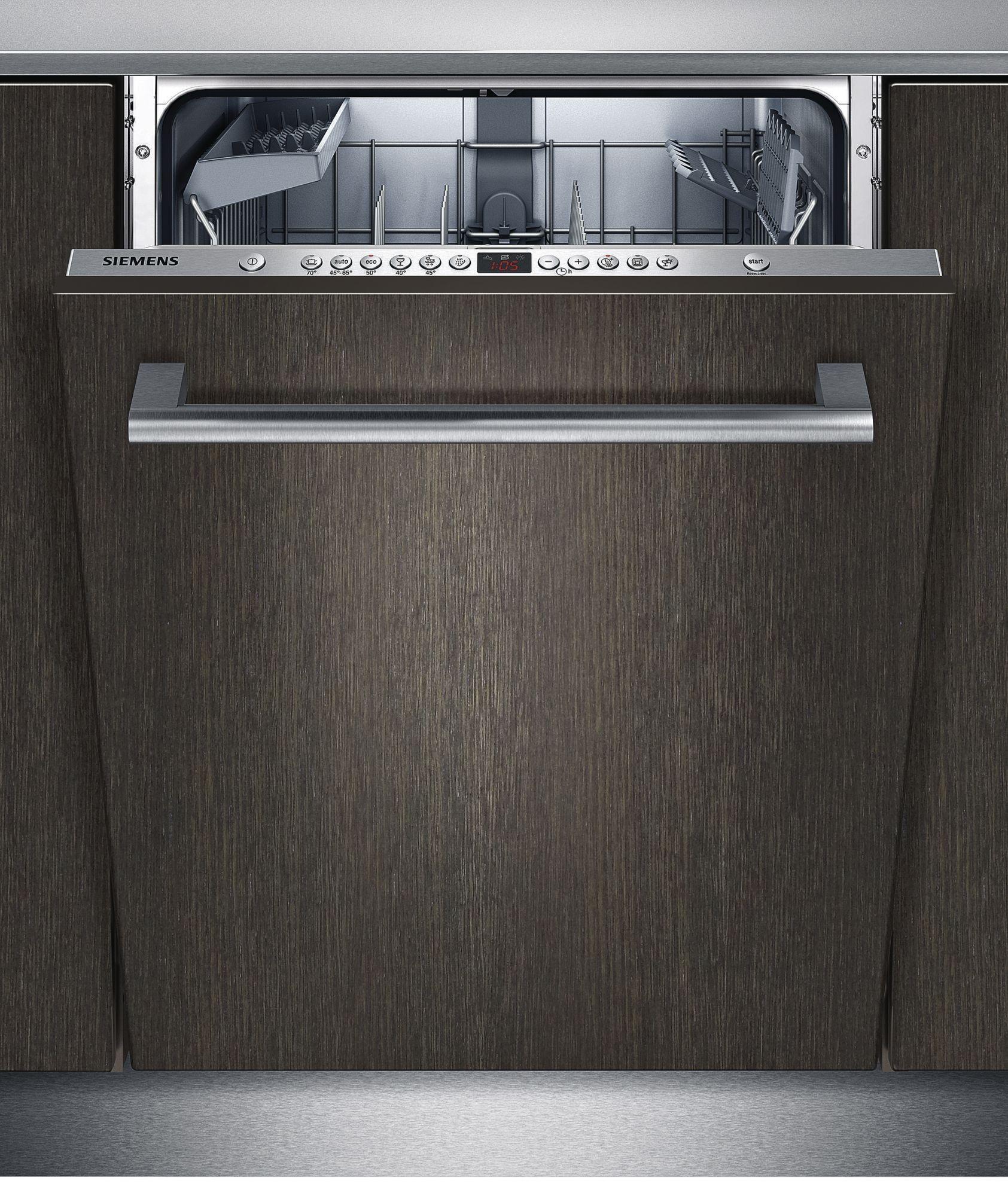 teamsix sx66p032eu siemens elektro gro einbau geschirrsp ler vollintegrierbar. Black Bedroom Furniture Sets. Home Design Ideas