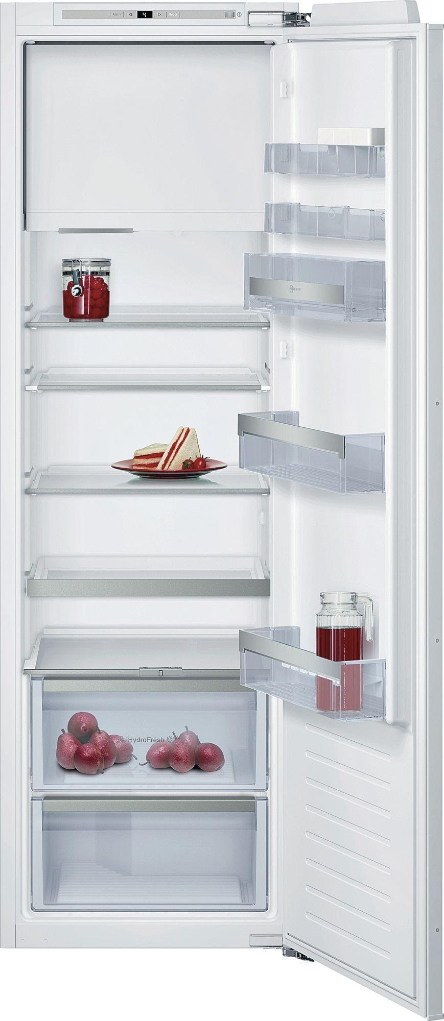 TeamSix - Einbau-Kühlschränke