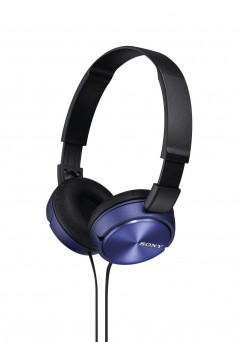 Sony Non Partner Programm MDR-ZX 310 L / Blau