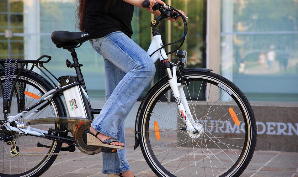 TeamSix - myBike-E4 Pro Lithium Phosphat Teamsix - e-bike