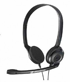 Sennheiser Consumer PC 3 CHAT