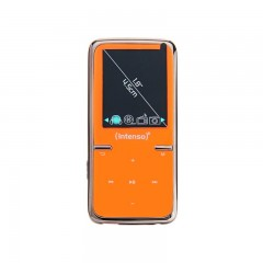 Intenso Video Scooter 8GB / Orange